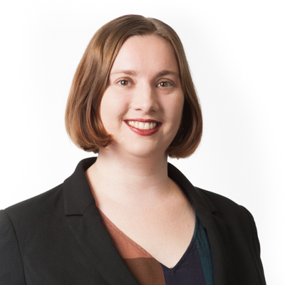 Julia Mccullagh - Solicitor for Dispute Resolution