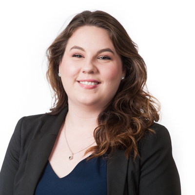 Rachel Pocock - Solicitor of Family Law Team