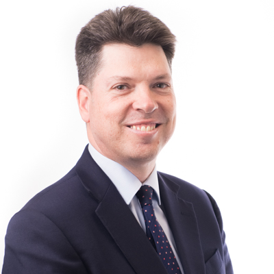 Blair Campbell - Senior Associate in the Commercial Litigation