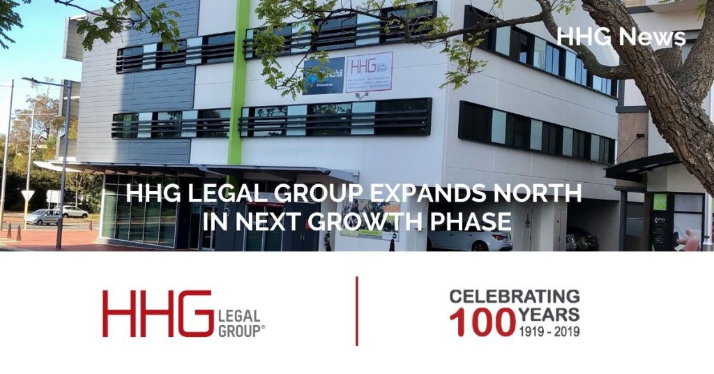 HHG Expands North