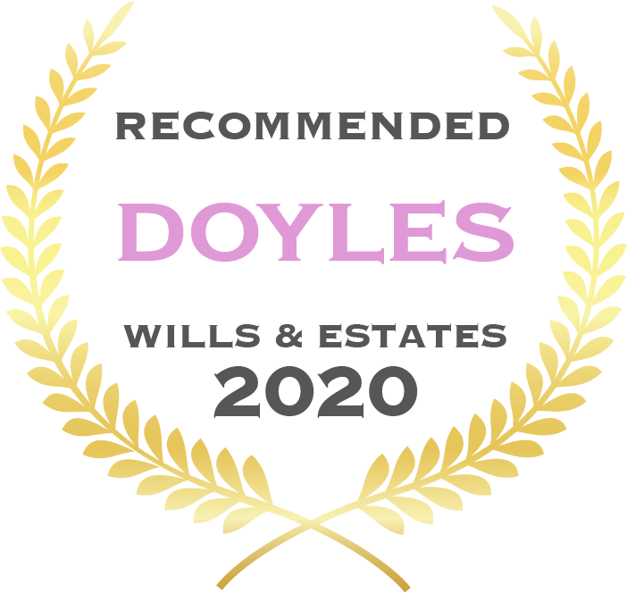 Wills Estates Recommended 2020